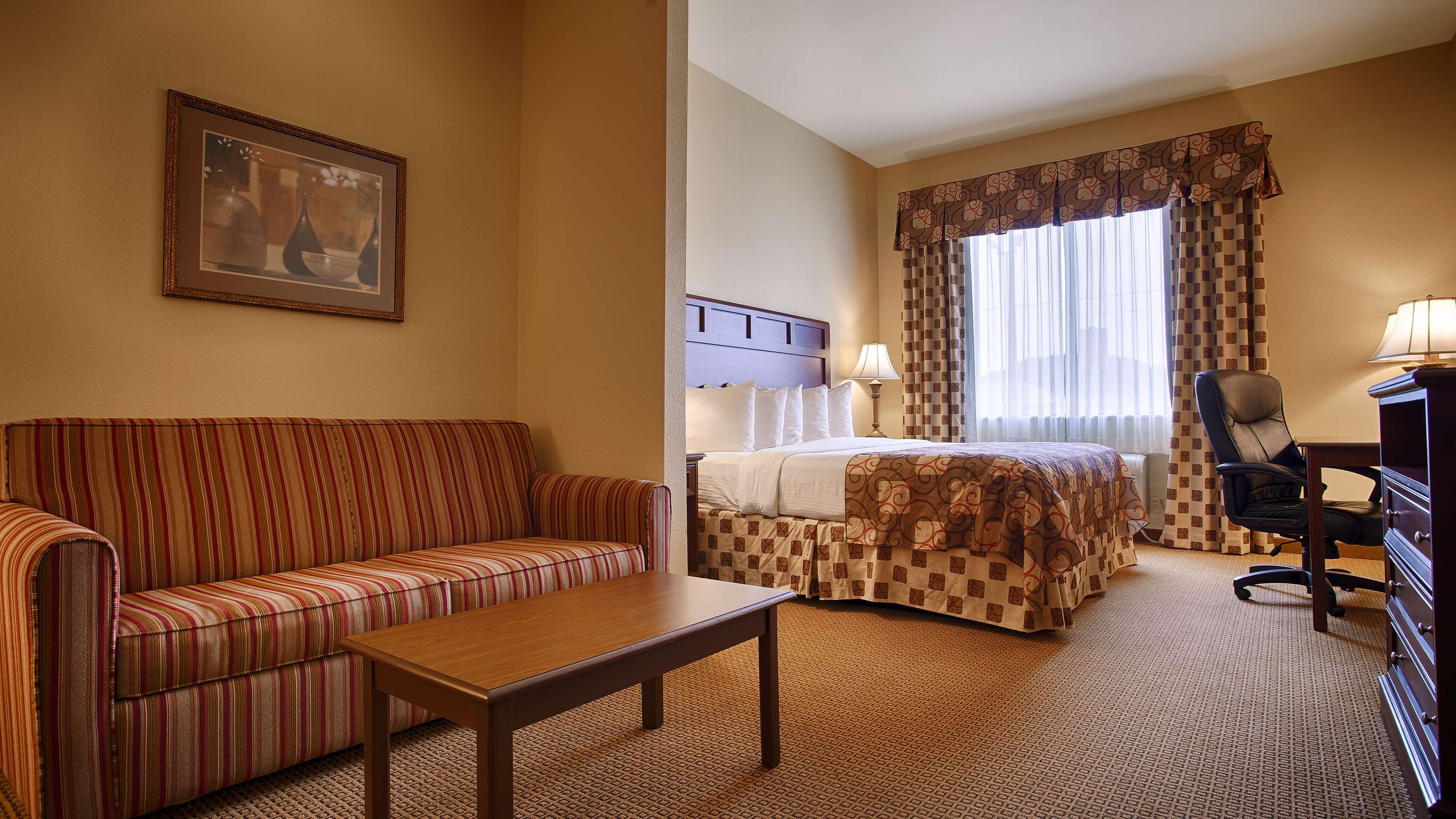 Best Western Littlefield Inn & Suites image 11