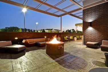 SpringHill Suites by Marriott Cincinnati Blue Ash image 25