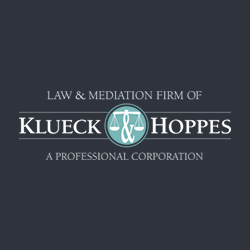 Law & Mediation Firm of Klueck & Hoppes, APC image 2