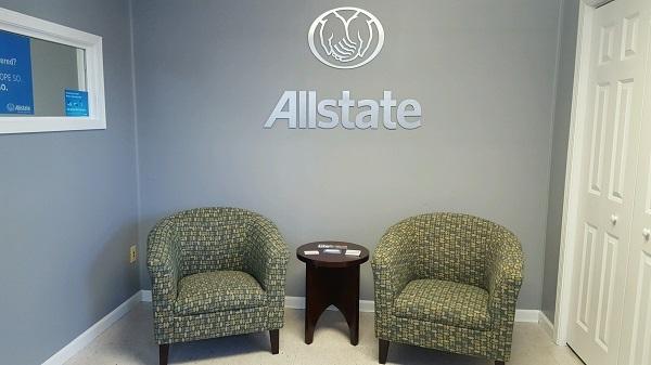 Scott D. Richards: Allstate Insurance image 2