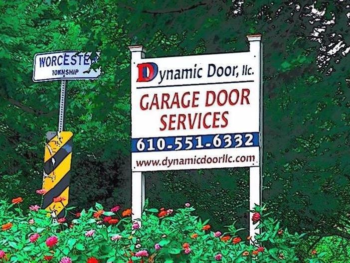 Dynamic Door  LLC image 0