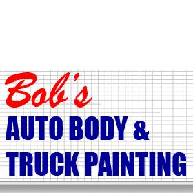 Bob's Auto Body & Truck painting