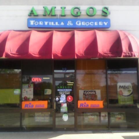 Amigo's Tortilla & Grocery Inc.