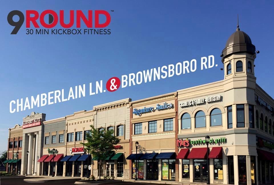 9Round Kickbox Fitness Louisville image 3