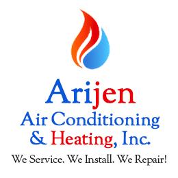 Arijen Air Conditioning & Heating, Inc.