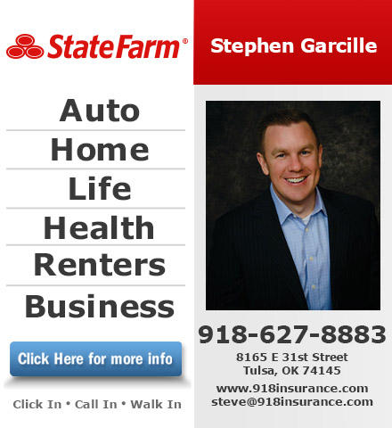 Stephen Garcille - State Farm Insurance Agent image 0