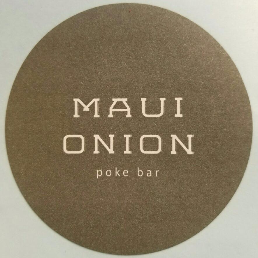Maui Onion