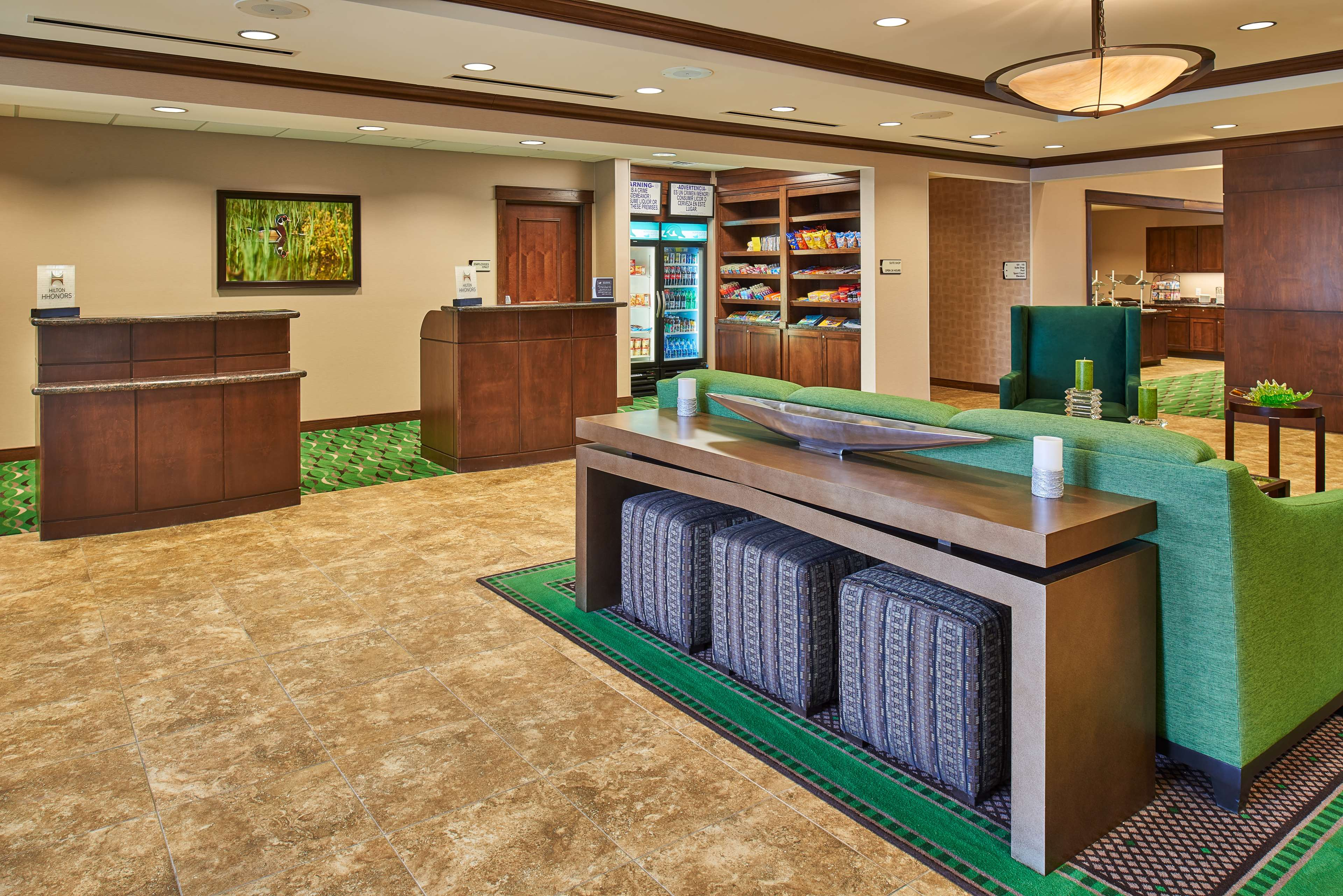 Homewood Suites by Hilton Odessa image 3