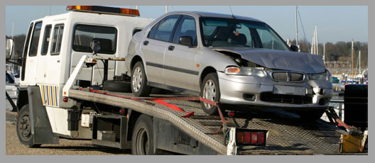 Excalibur Towing Service Corp image 4