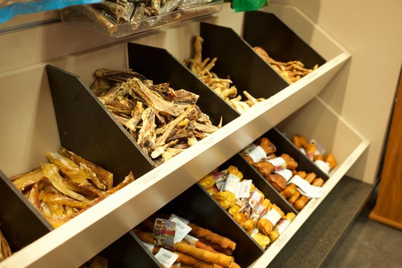 Global Pet Foods Red Deer Hours