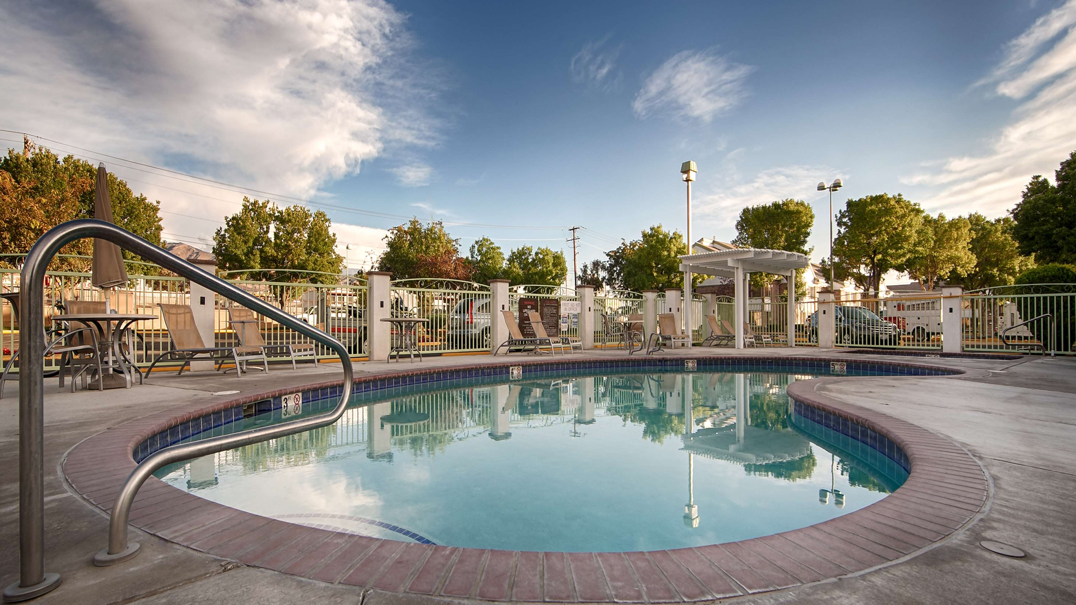 Best Western Plus Gold Country Inn image 22