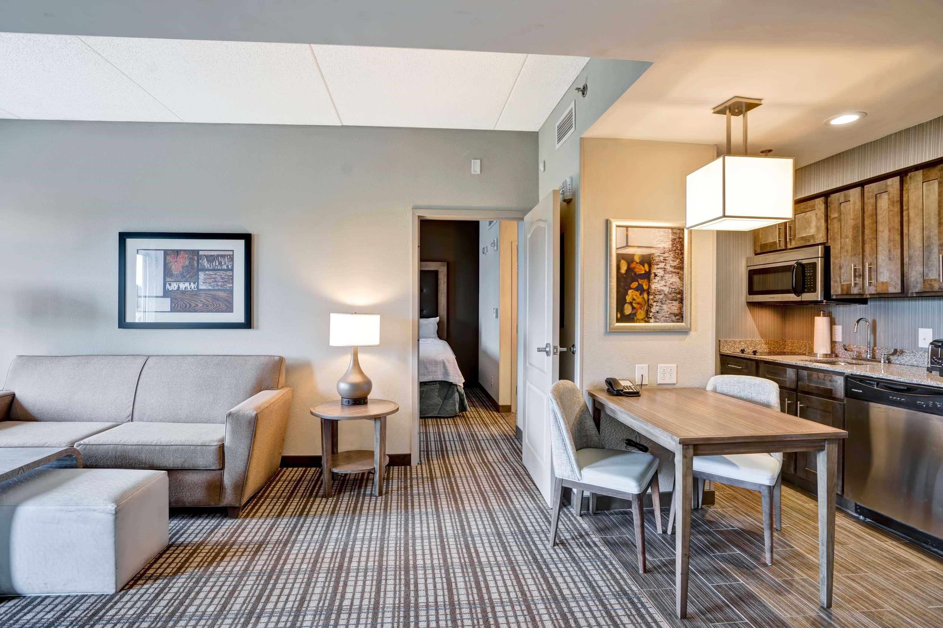 Homewood Suites by Hilton Nashville Franklin Cool Springs image 9