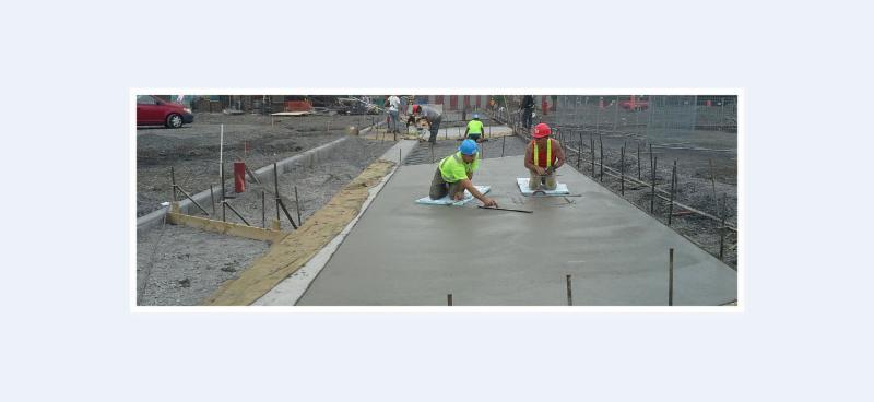 Excavation A M Ltée à Laval