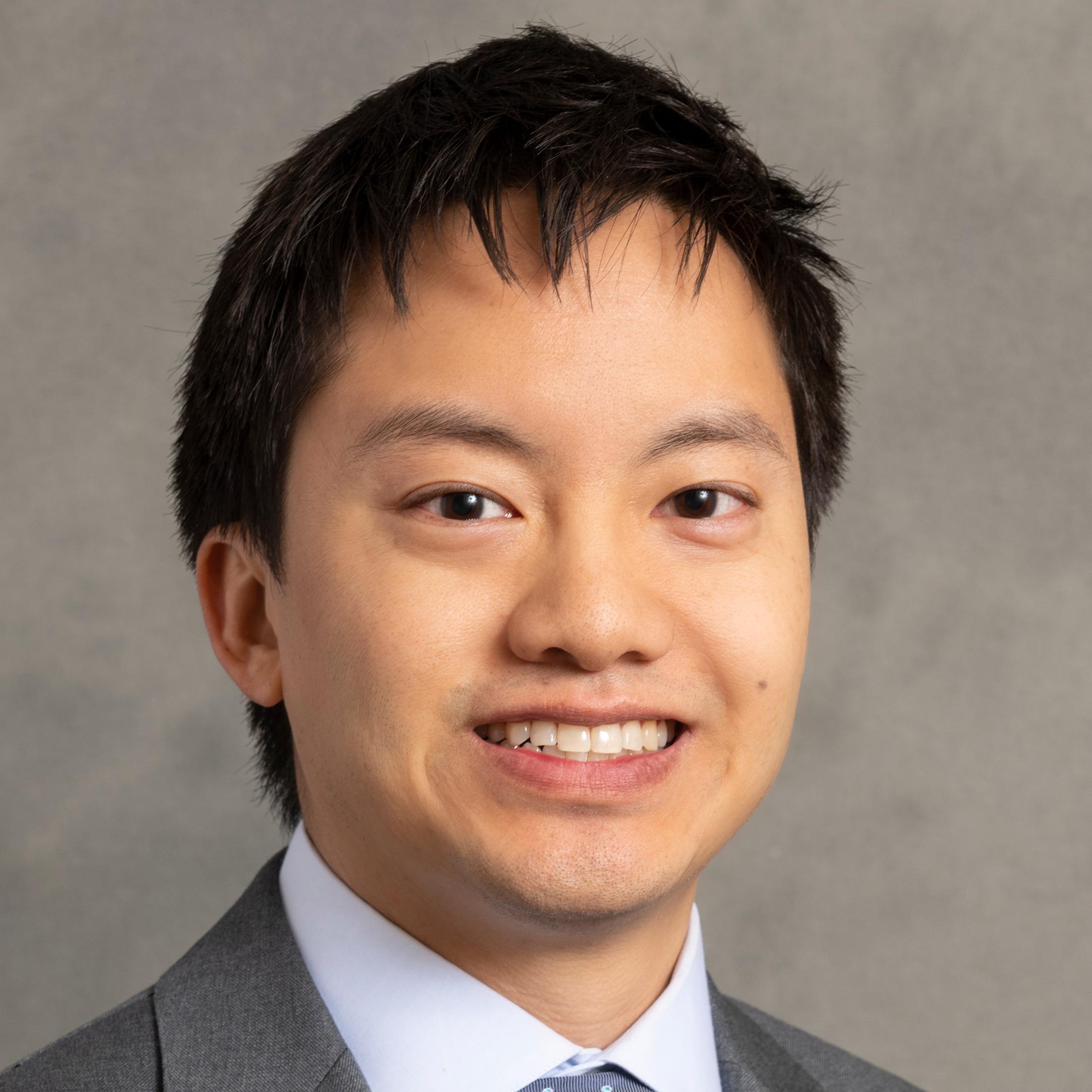 Stuart H. Chen, MD image 0