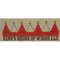 KINGS HOUSE OF WINGS,LLC