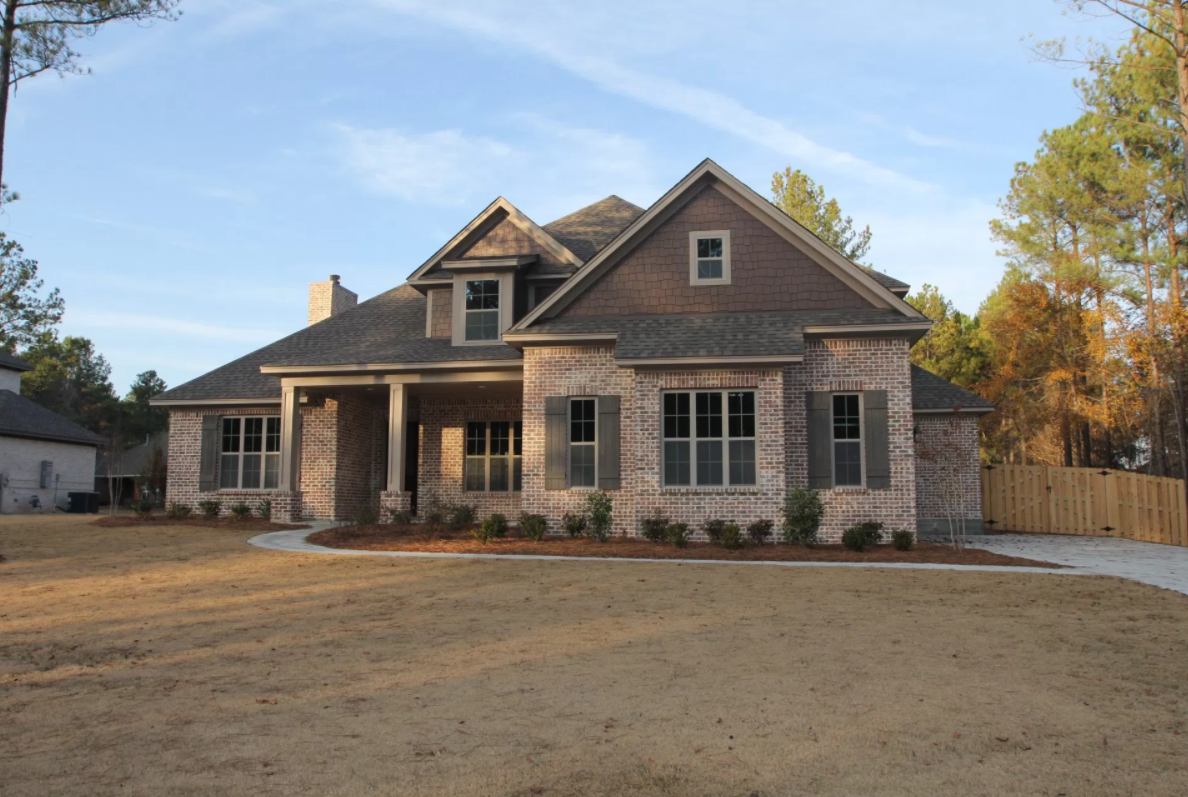 Southern Scape's Home Design image 0