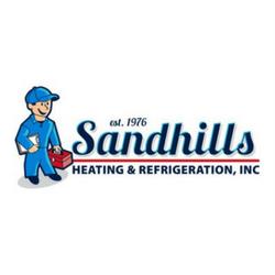 Sandhills Heating & Refrigeration, Inc