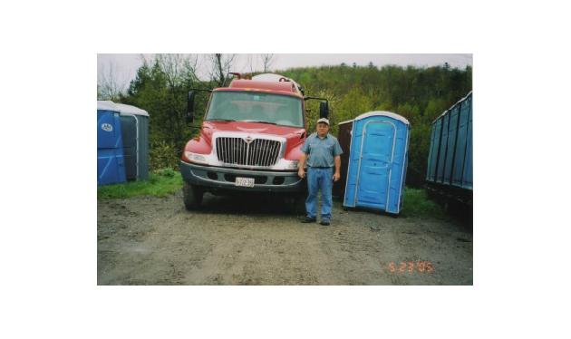 AAA Portable Toilets image 0