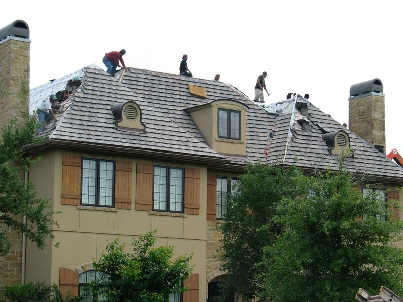 Alliance Roofing Company image 0