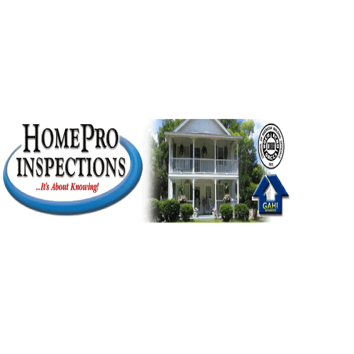 Home Pro Home Inspections image 0