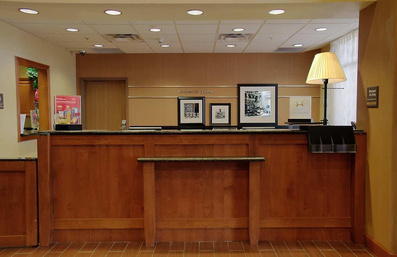 Hampton Inn & Suites Yuma image 5