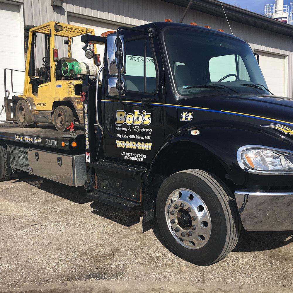 Bob's Towing & Recovery Inc. - Big Lake image 16