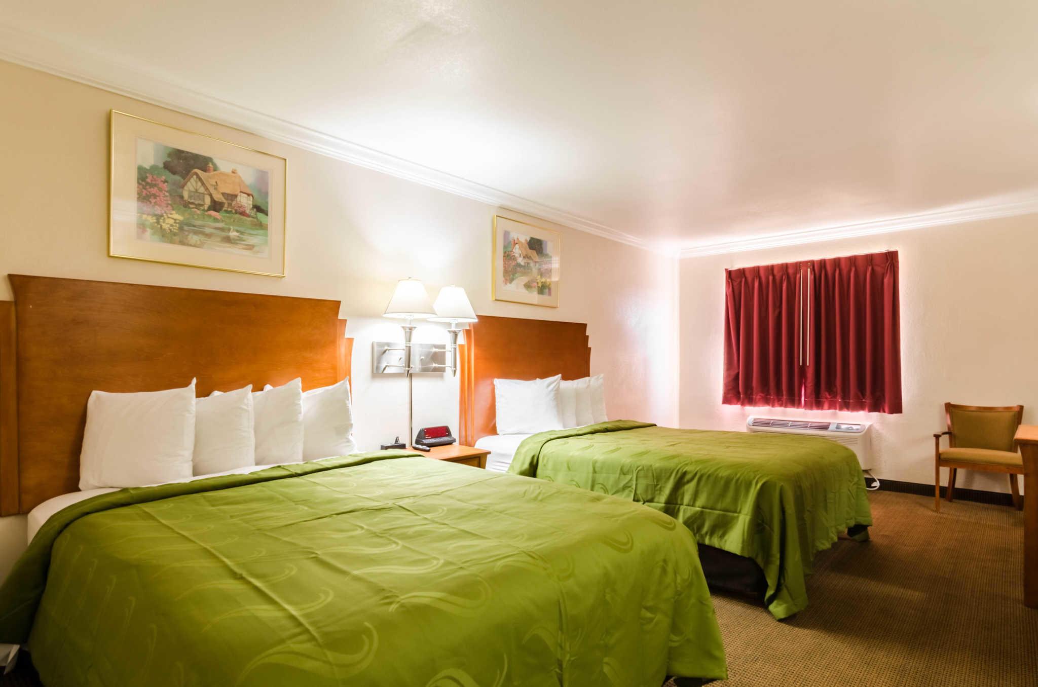Quality Inn & Suites image 42