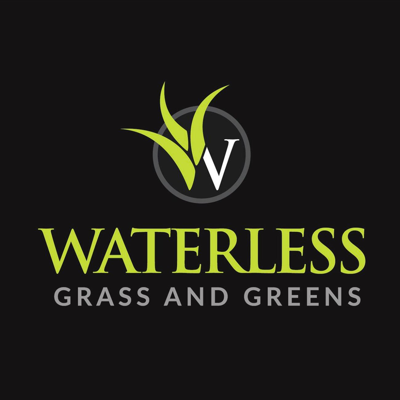 Waterless Grass and Greens image 11