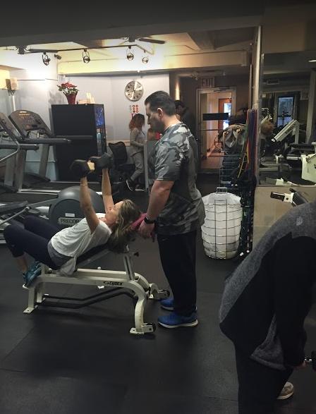 Dakota Personal Training & Pilates