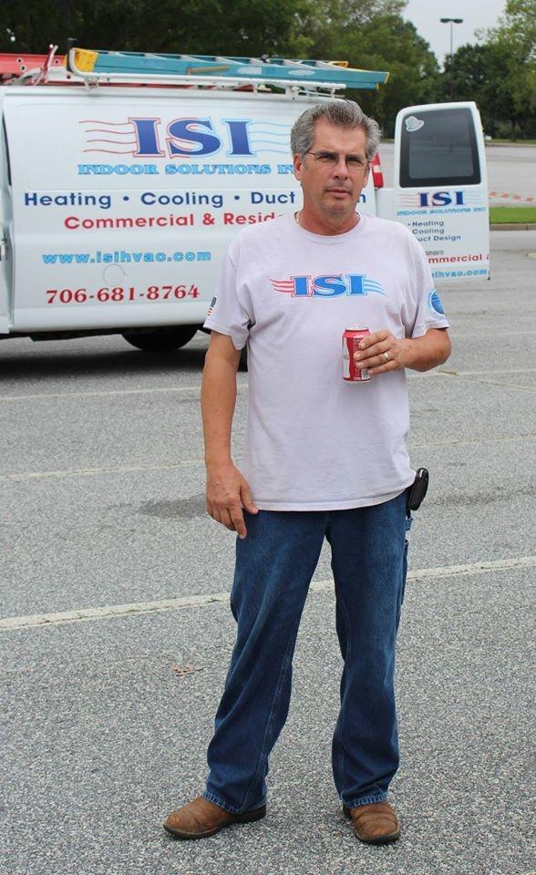 Indoor Solutions, Inc. image 21