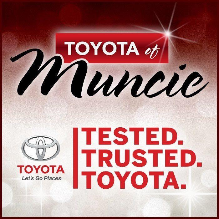 Toyota of Muncie