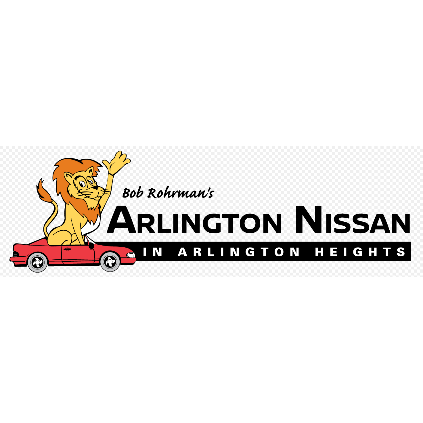 Arlington Nissan in Arlington Heights image 1