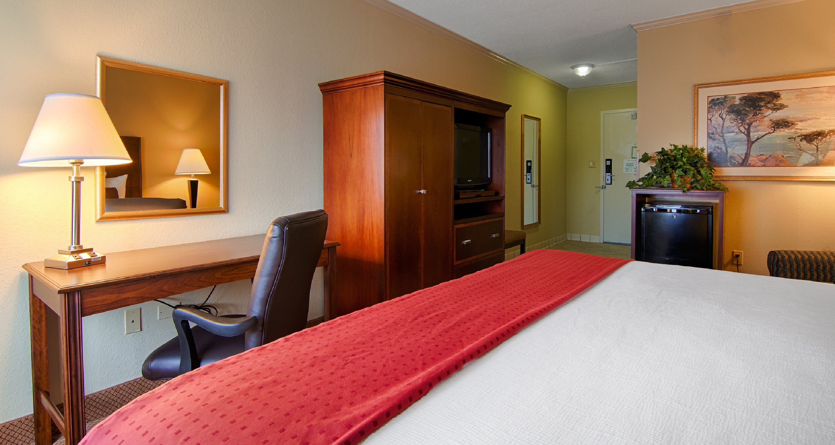 Best Western Plus Morristown Conference Center Hotel image 21