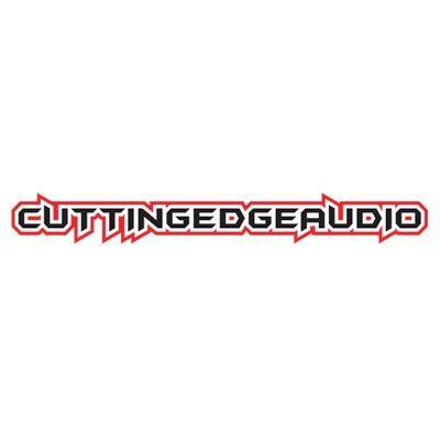 Cutting Edge Audio