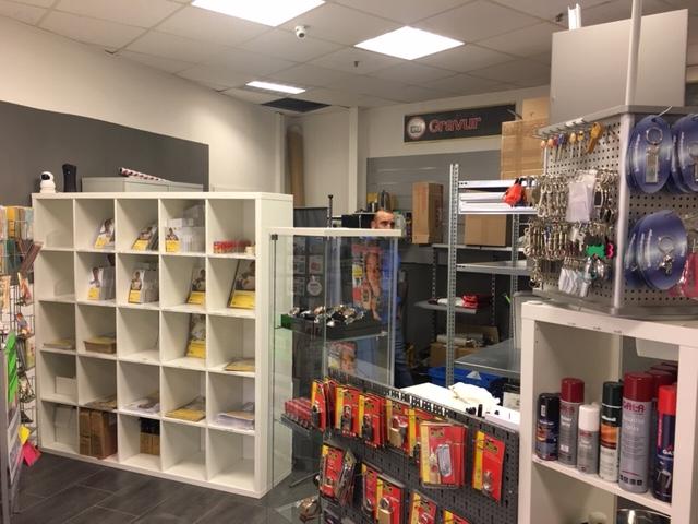 Service Punkt Wülfrath Schuh- und Schlüsseldienst (im Real Markt)