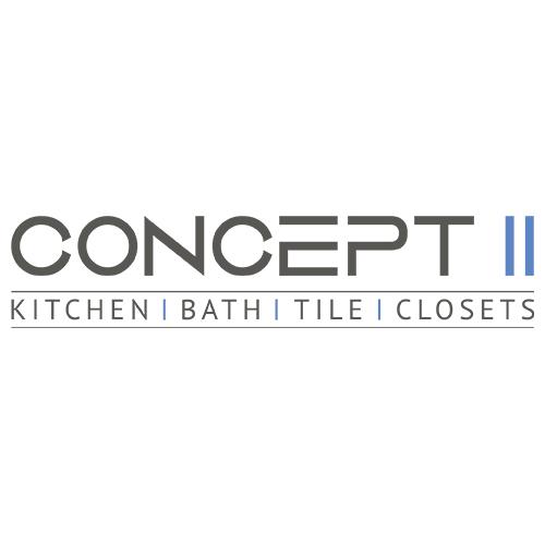 Concept II Kitchen & Bath
