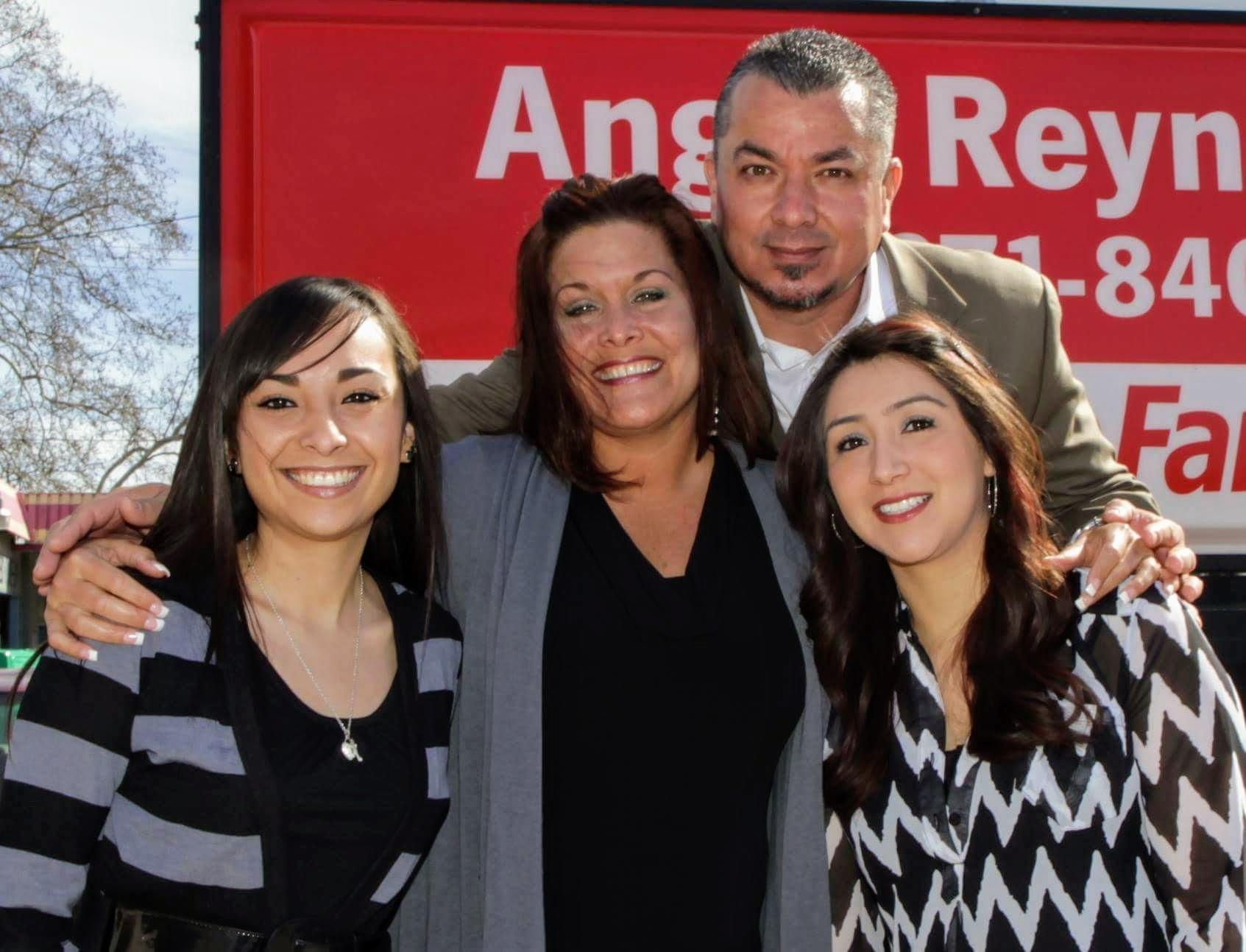Angel Reynoso - State Farm Insurance Agent image 3