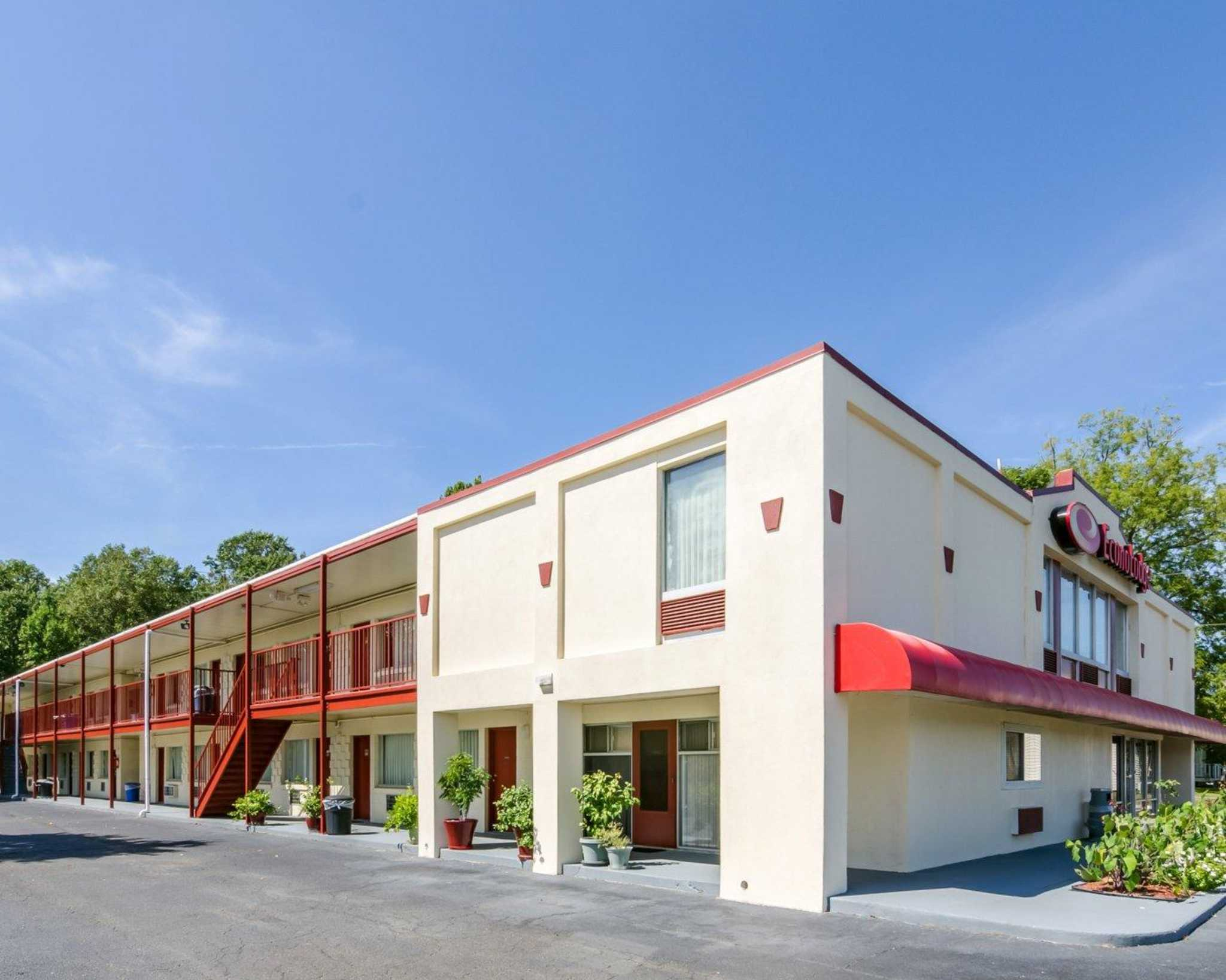Hotels Near  Richmond Rd Williamsburg Va