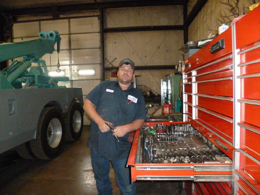 Jack's Truck Repair Inc. image 8
