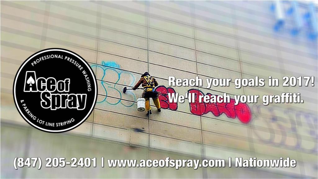 Ace of Spray image 2
