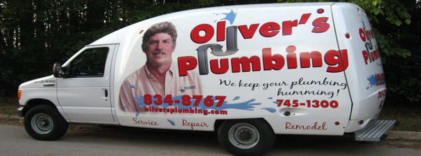 Oliver's Plumbing & Remodel image 1