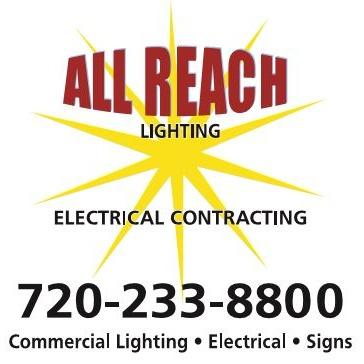 All Reach Lighting and Electrical Contracting image 0