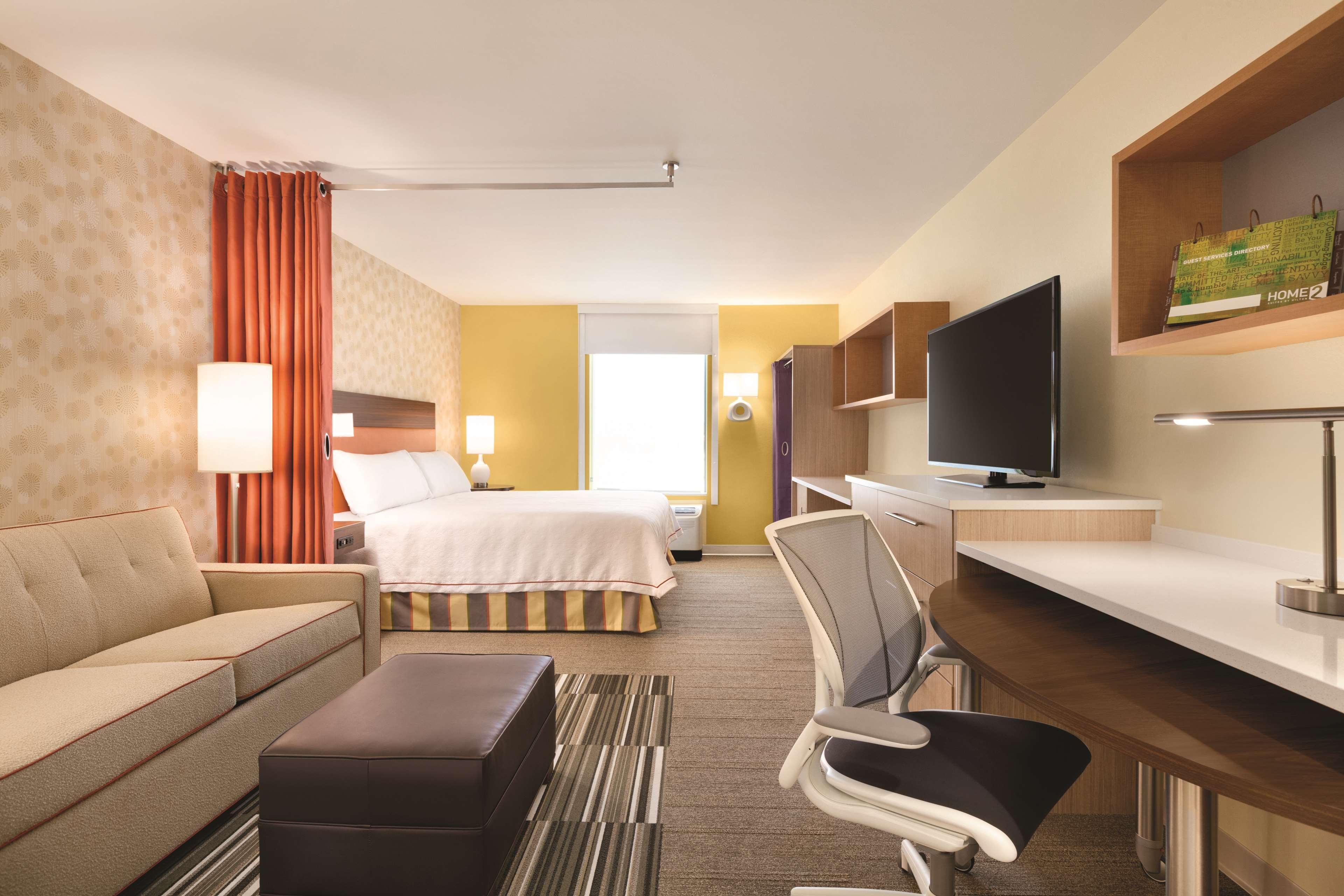 Home2 Suites by Hilton Phoenix-Tempe ASU Research Park image 19