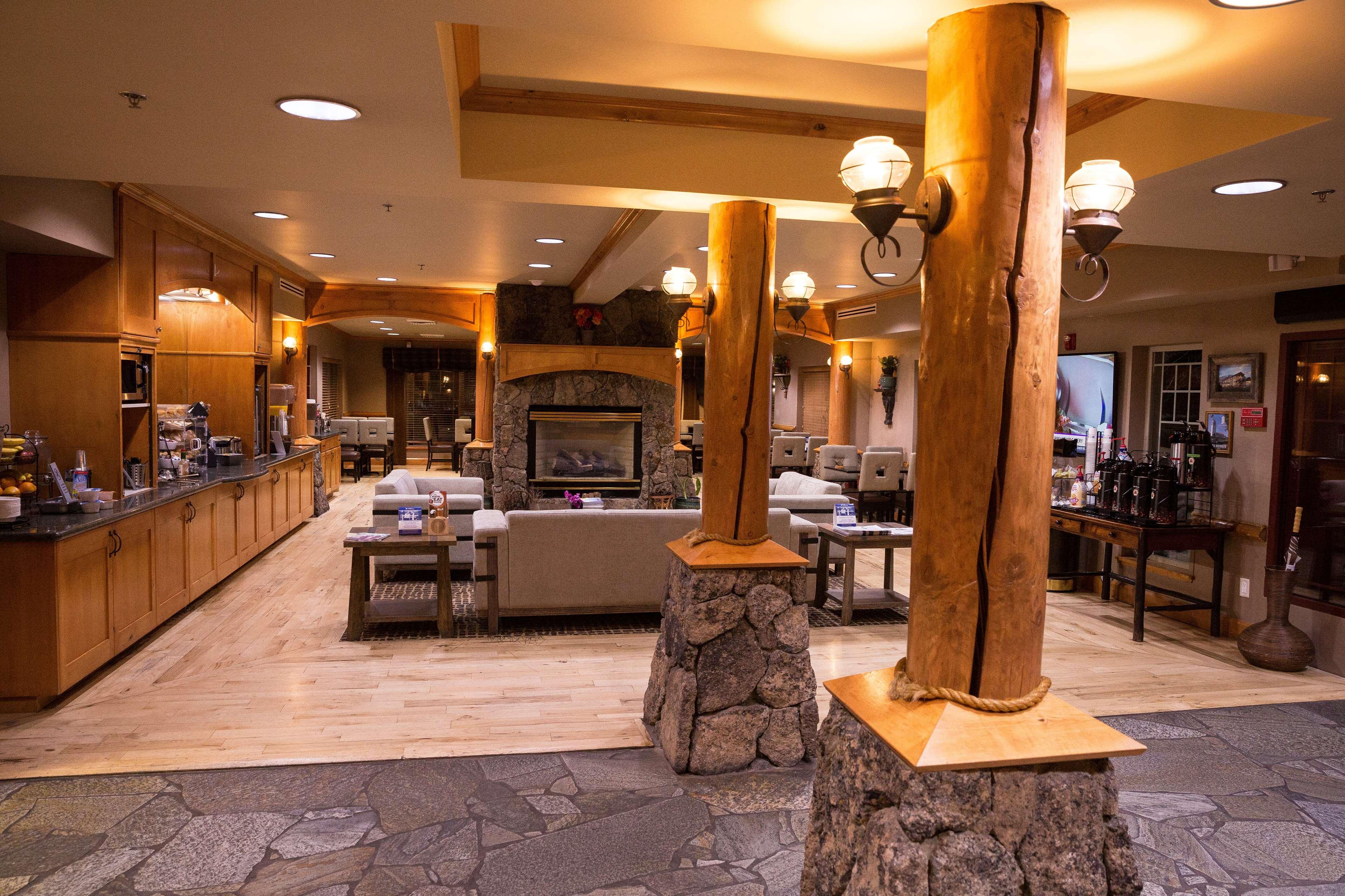 Best Western Northwest Lodge image 16