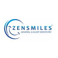 ZENSMILES: GENERAL & SLEEP DENTISTRY