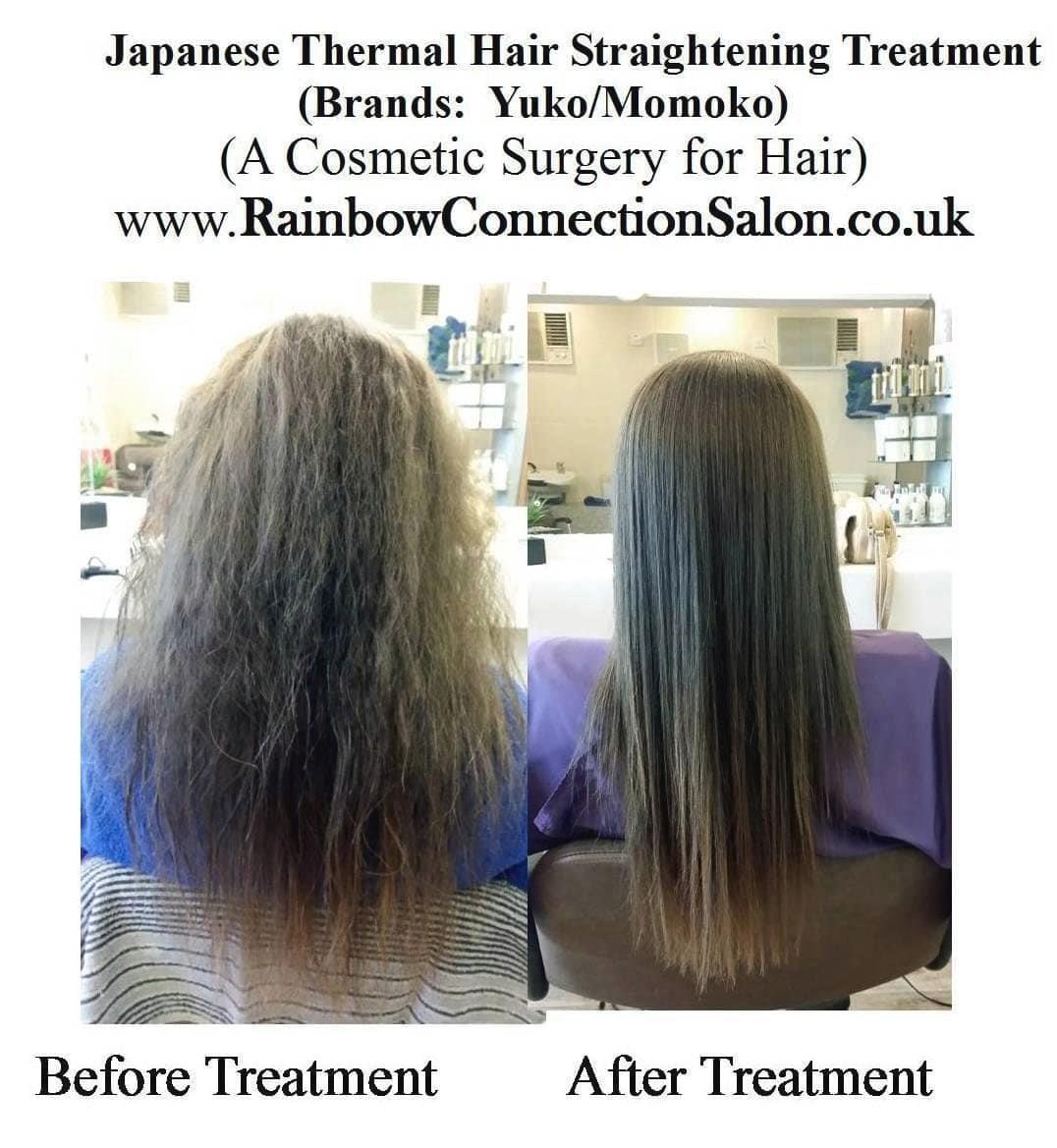Rainbow Connection Professional Unisex Hair Salon