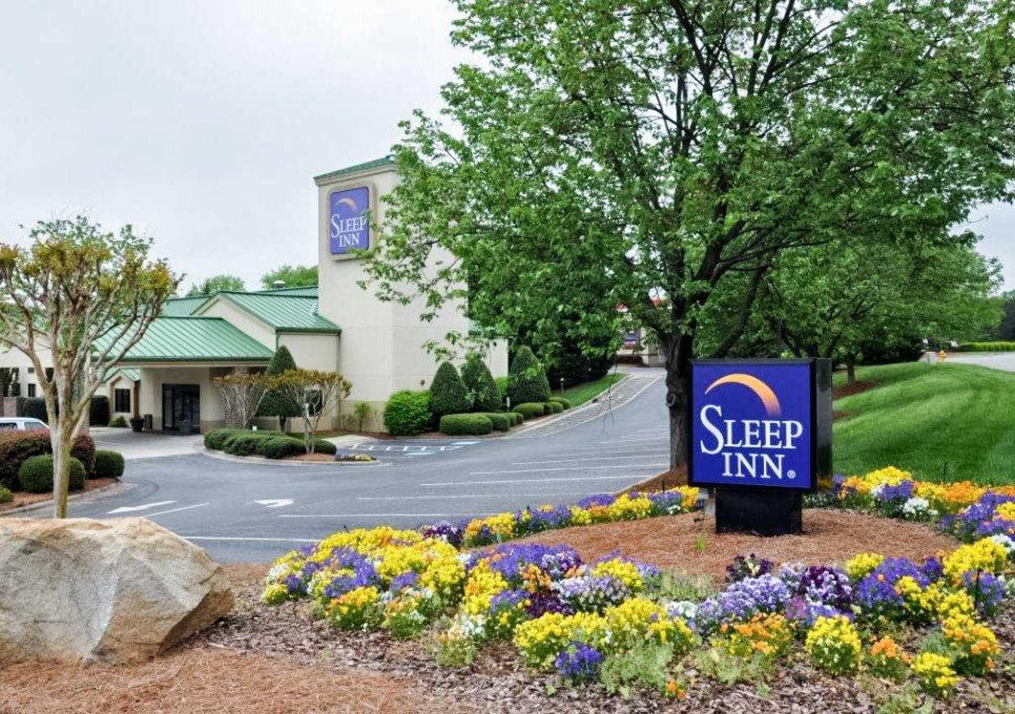 Sleep Inn image 1