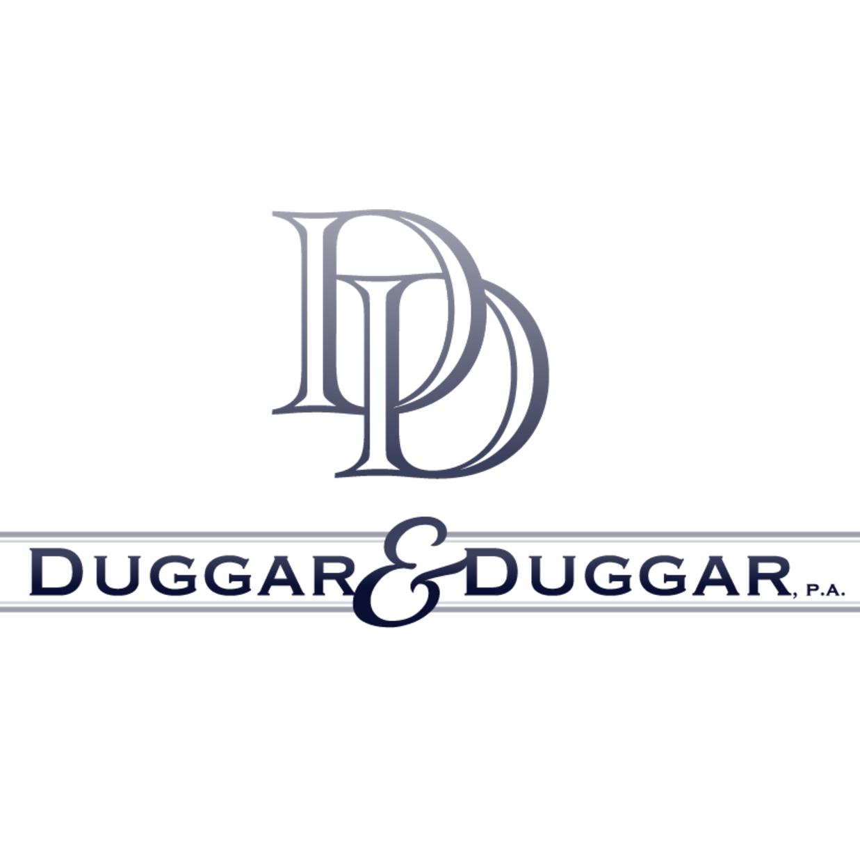 Duggar & Duggar