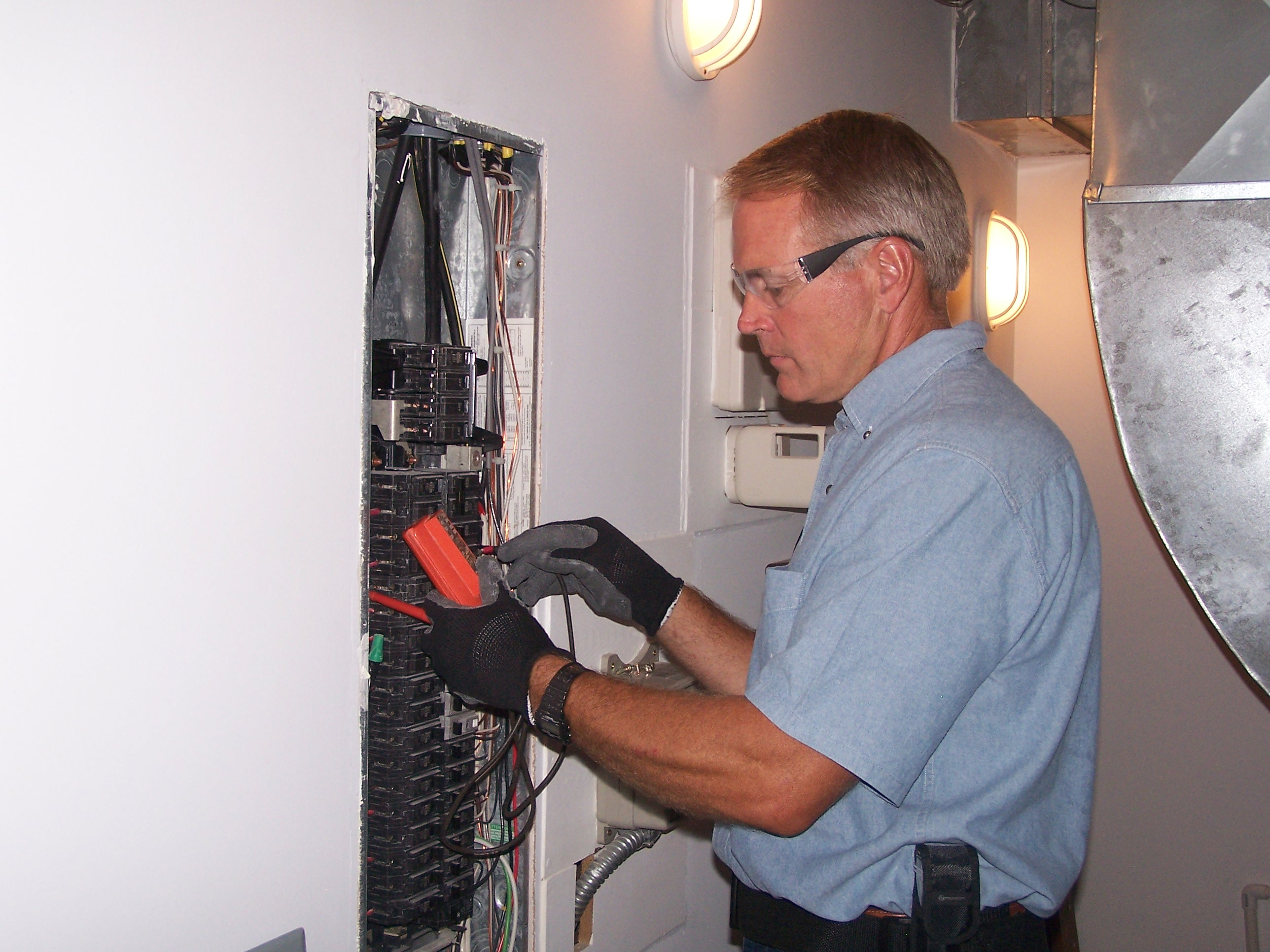 Mid State Inspection Services LLC image 1