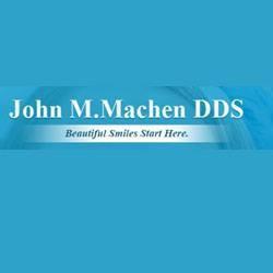 John Machen M DDS